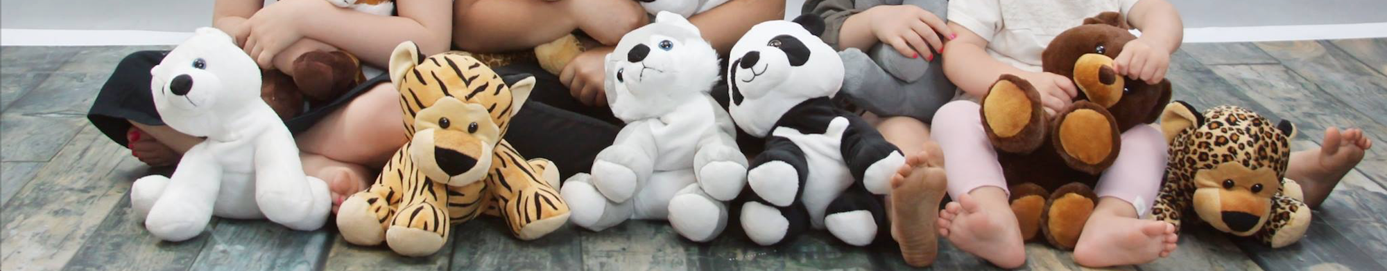 microwavable plush cuddles