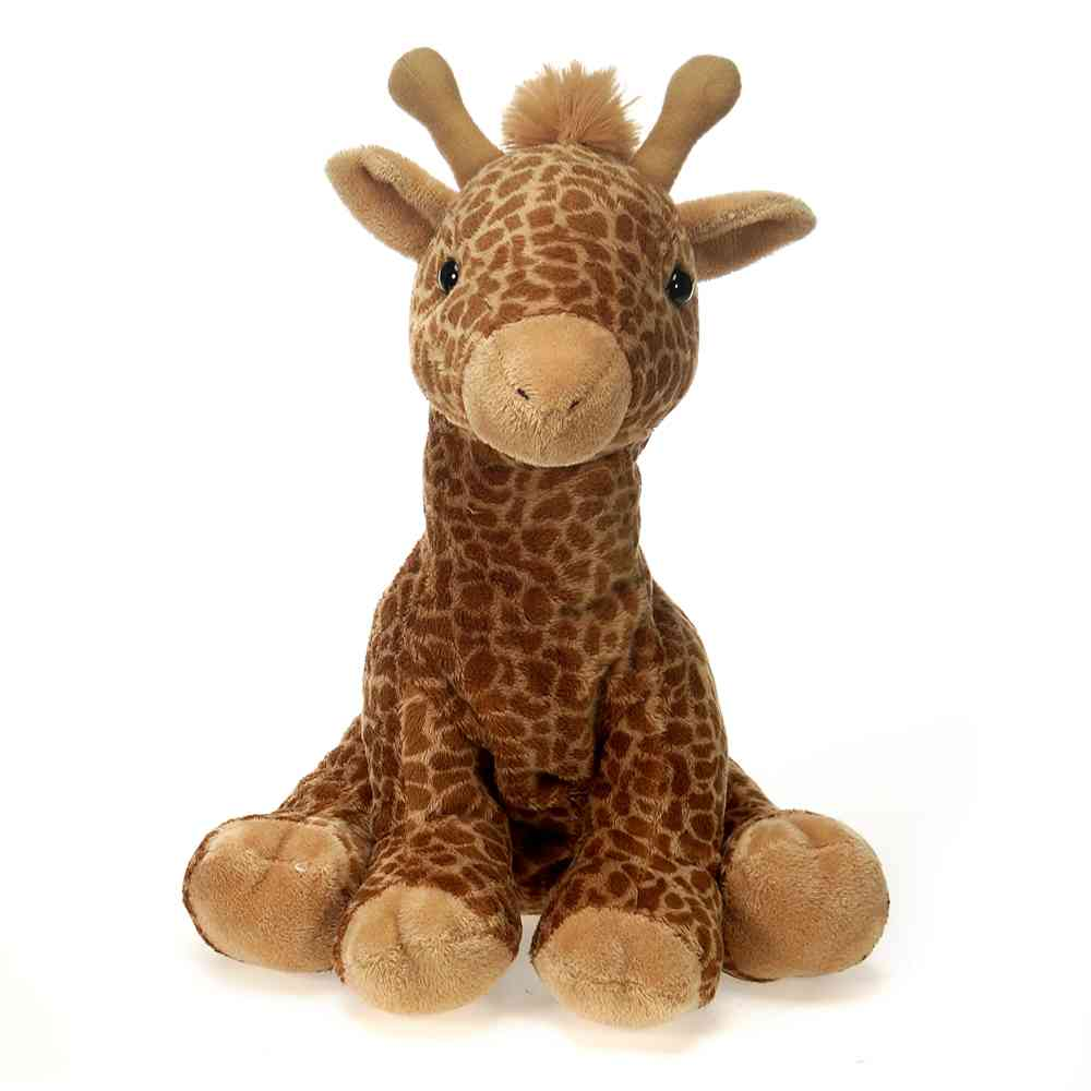 Soft Floppy Baby Giraffe Nelly Packs