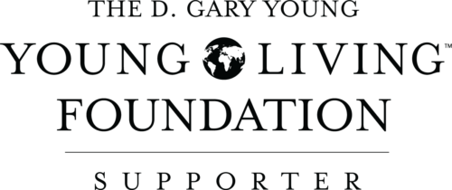 young living logo foundation